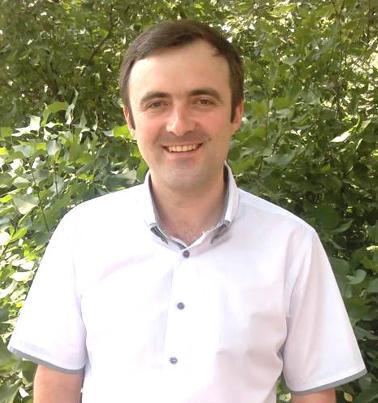 Алексей Корнеев, психотерапевт.