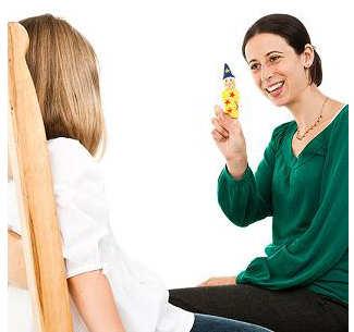 EMDR-терапия с ребенком