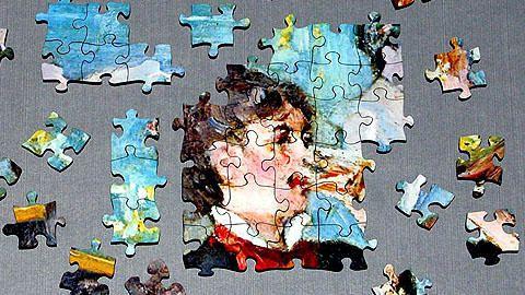 синдром деперсонализации и НЦД