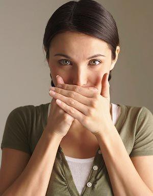 контроль дыхания поможет снять приступ панической атаки