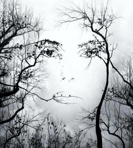 """Вот так выглядит депрессивный невроз """"образно"""""""