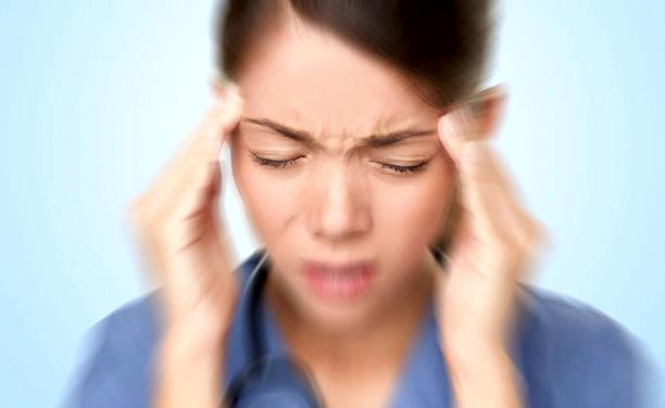 Лечение головокружения при ВСД