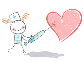 Доктор и сердце.
