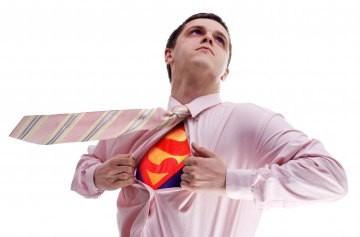 Психологи-супермены :)