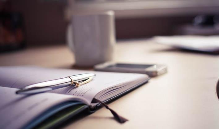 Ведение дневника сна.