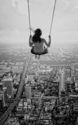 Как совладать со страхом?