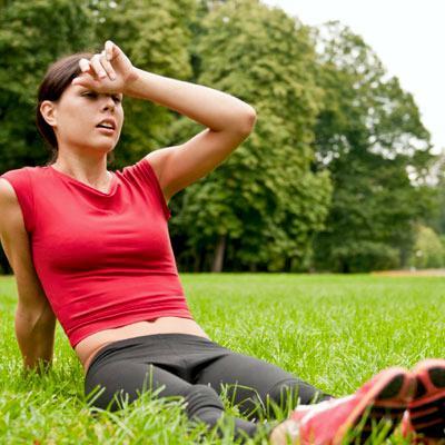 Слабость как симптом ВСД по гипотоническому типу