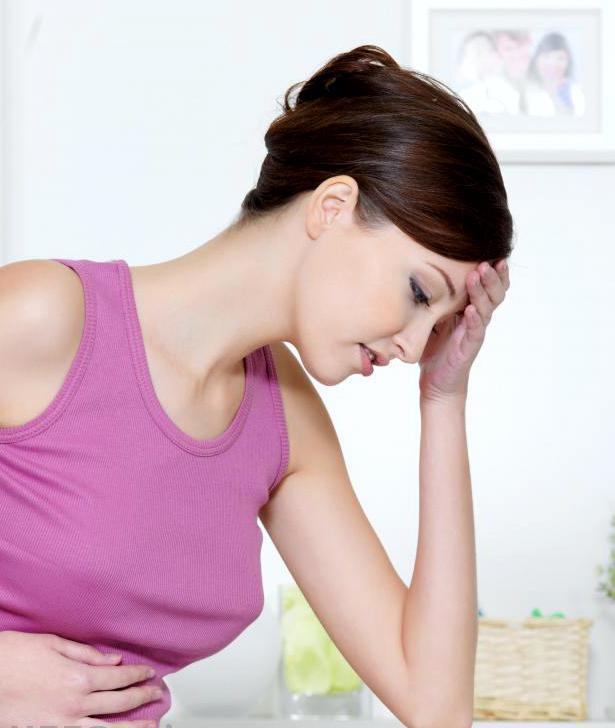 Симптомы пониженного давления при ВСД