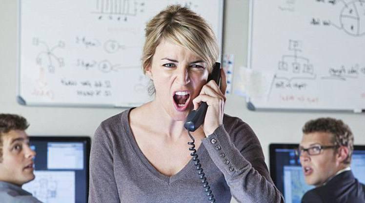 Депрессия при ПМС сопрвождается раздражительностью