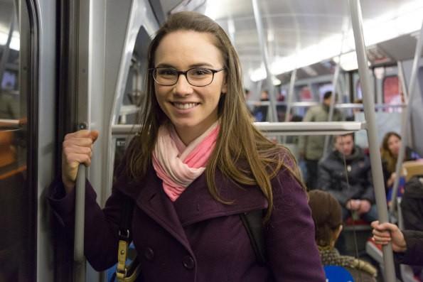 Психотерапия - хороший выбор для лечения страха метро.