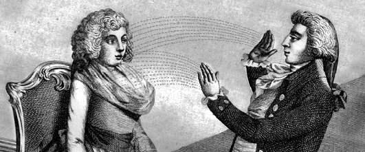 Распространенный миф о гипнозе.