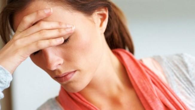 Гнев приводит к нервному истощению.