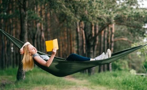 Отдых - средство от эмоционального выгорания.