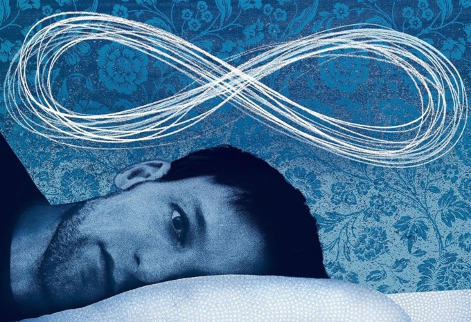 Отсутствие эмоций - один из симптомов неврастении.