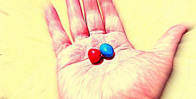 Препараты при паническом расстройстве