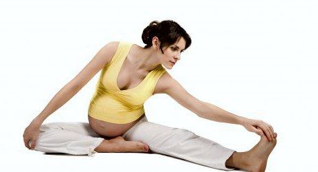 Лечебная физкультура при ВСД для беременных