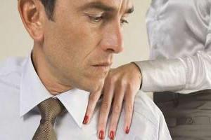 Проблемы в отношениях могут приводить к депрессии.