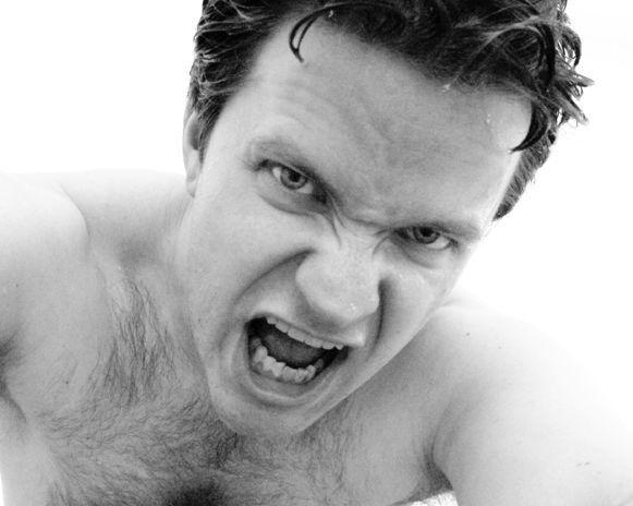 Вспышки раздражительности как симптом депрессии