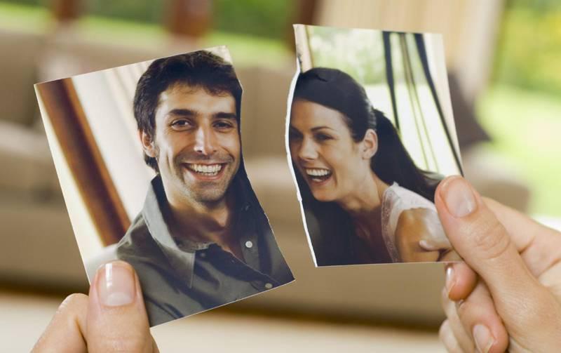 Разрыв отношений - серьезная психологическая травма для мужчины.
