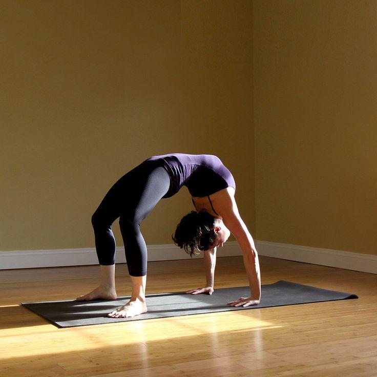 упражнения йоги - как средство лечения панических расстройств