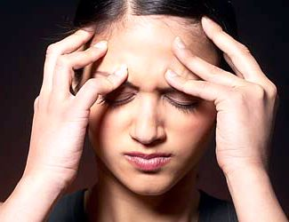 головная боль при вагусно-инсулярном кризе