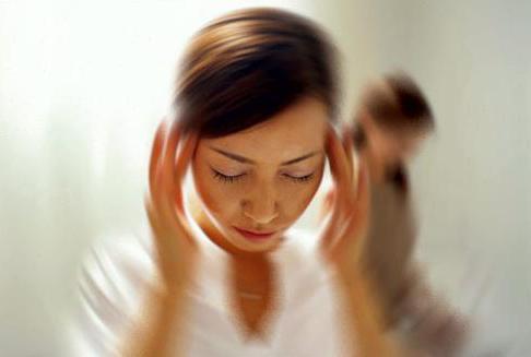 ВСД по смешанному типу: симптомы