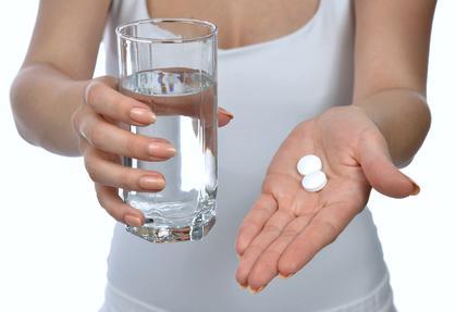 Медикаменты против приступы паники.