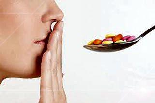 антидепрессанты, транквилизаторы...