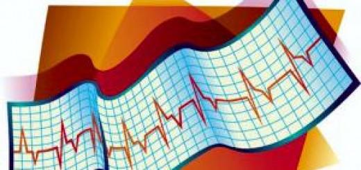 кардиограмма сердечный ритм