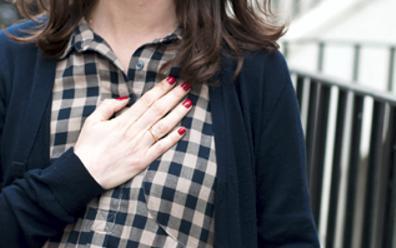 Приступ тахикардии при вегето-сосудистой дистонии