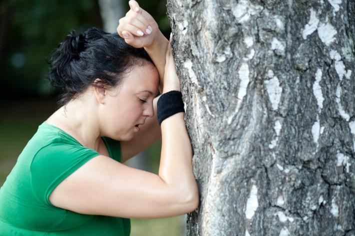 Низкий МПК - симптомы похожи на ВСД.